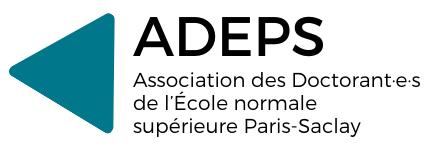 Association des Doctorant·e·s de l'École normale supérieure Paris-Saclay (ADEPS)